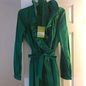 NWT Elizabeth McKay dress